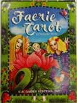 Faerie Tarot - by Nathalie Hertz