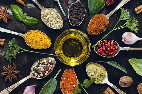 Loose Herbs for Self Care, Ritual & Spellcraft