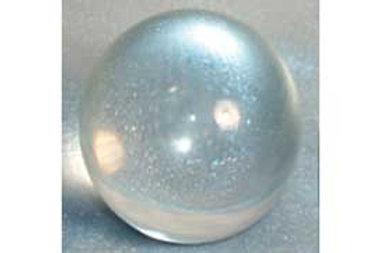 80mm Clear Gazing Crystal Ball