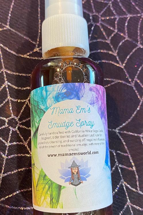 Mama Em's Sage Smudge Spray