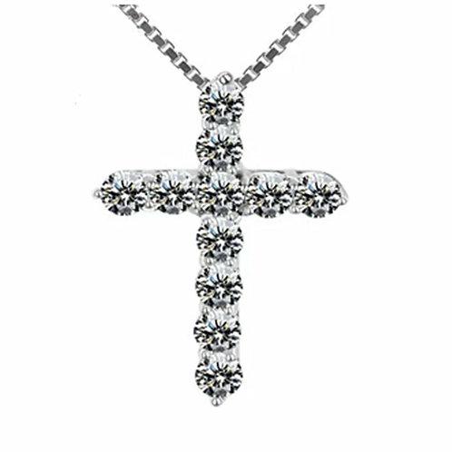 Queens Wear Cross