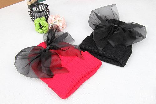 Girl Code Ribbon Hats