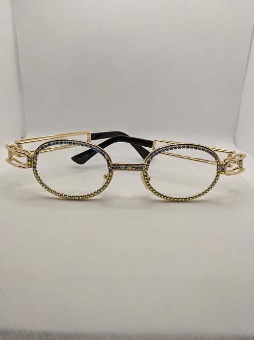 Lee Bling Frames
