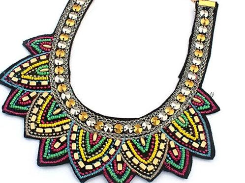 J Queen Necklace