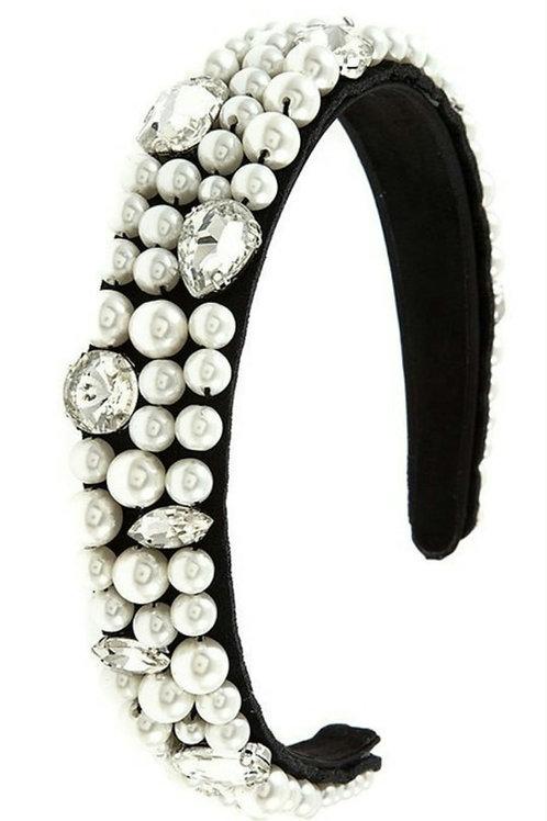 Crown SHE Headbands