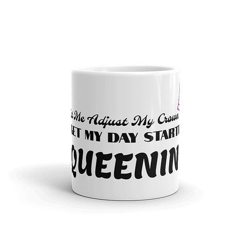Queenin' Mug