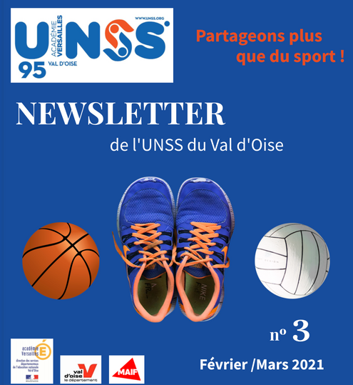 UNSS Val D'Oise