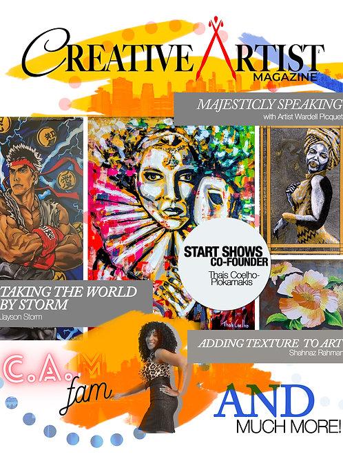 Magazine: Spring/Summer 2021 Issue