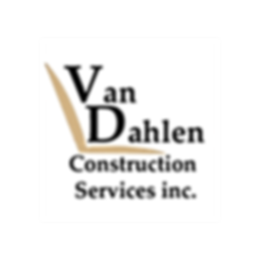 Van-Dahlen-Construction-Logo