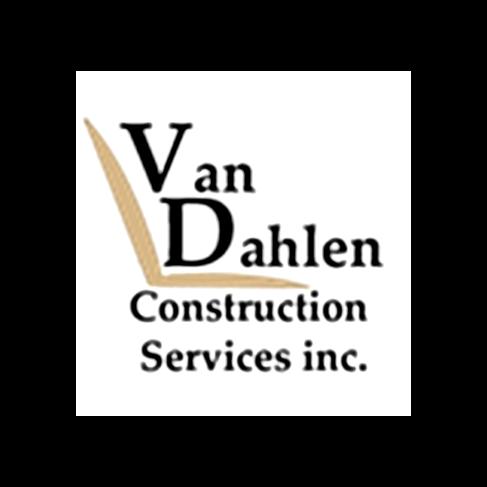 Van-Dahlen-Construction-Logo