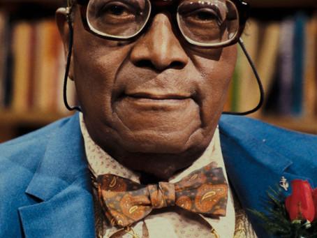The Art of Black History