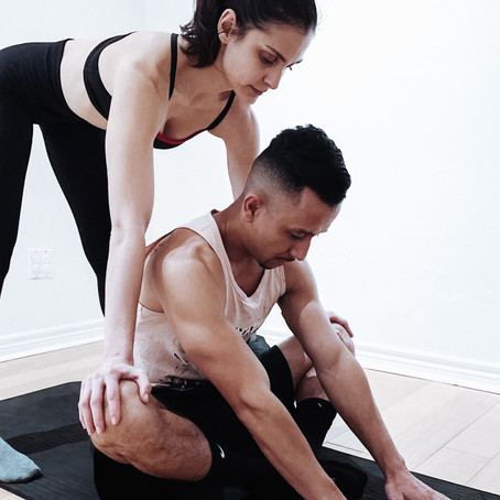 How is Stretching Different From Yoga?