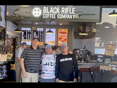 06-16-21 - JAMES WATSON LIVE FROM BLACK RIFLE COFFEE