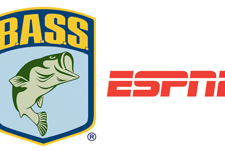 B.A.S.S. EXPANDING ON ESPN NETWORKS