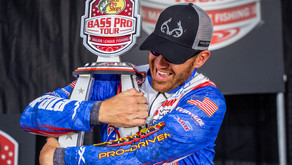 WHEELER WINS MLF STAGE 7 AT TABLE ROCK