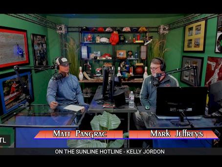 02-23-21 MARK & MATT BACK IN STUDIO