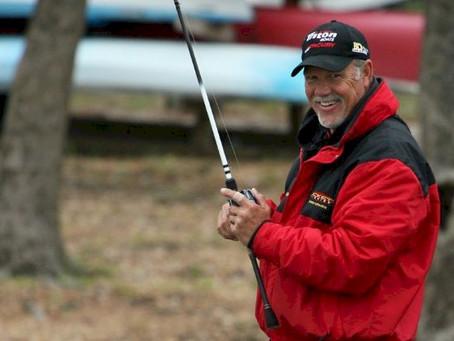 BLACK ICE - NEW ROD SERIES FROM DUCKETT FISHING