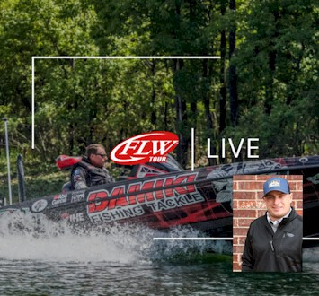 "THLIVEROS, HOLLOWELL AND PANGRAC TO JOIN ""FLW LIVE"" AS ANALYSTS FOR 2019 FLW TOUR SEASON"