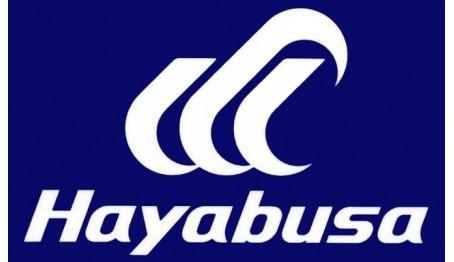 HAYABUSA ADDS FLW PRO'S TO STAFF