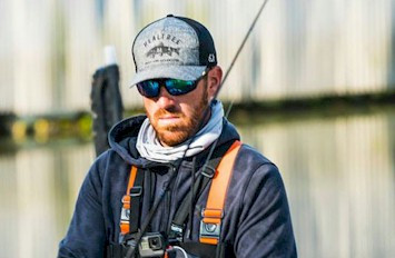JACOB WHEELER JOINS DUCKETT FISHING