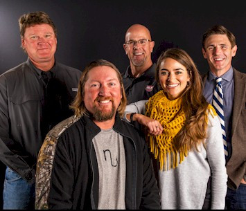 MAJOR LEAGUE FISHING REVEALS ON-AIR TALENT FOR MLF NOW!