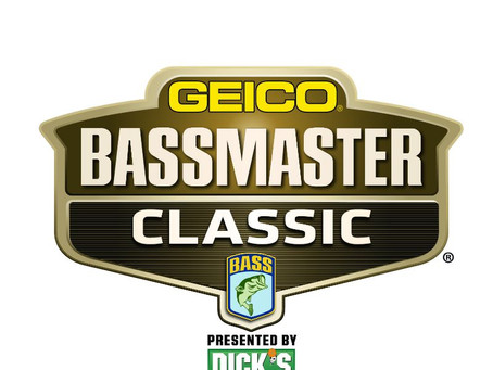 GEICO TO ENTITLE 2019 BASSMASTER CLASSIC