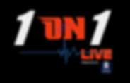 1 ON 1 LOGO BLACK.png