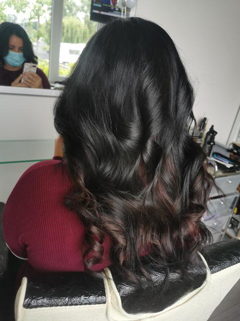 150g LA Weave