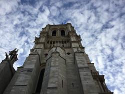 North Tower November 2015.JPG