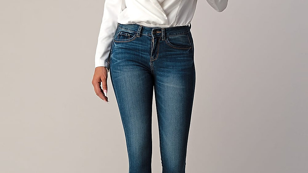Deal Closer  Blazer Bodysuit