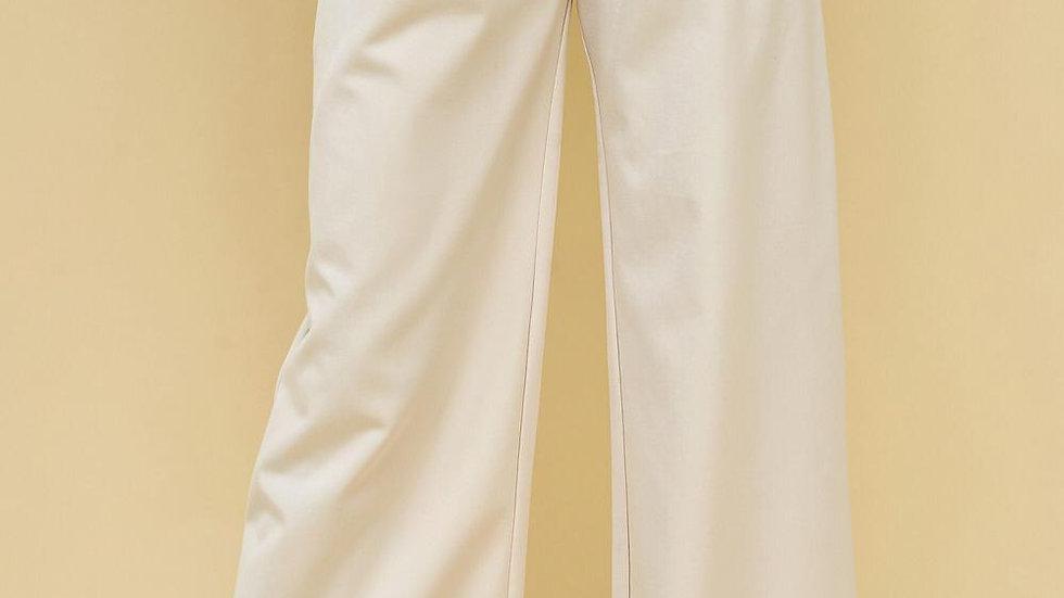 Chloe | Belted trouser