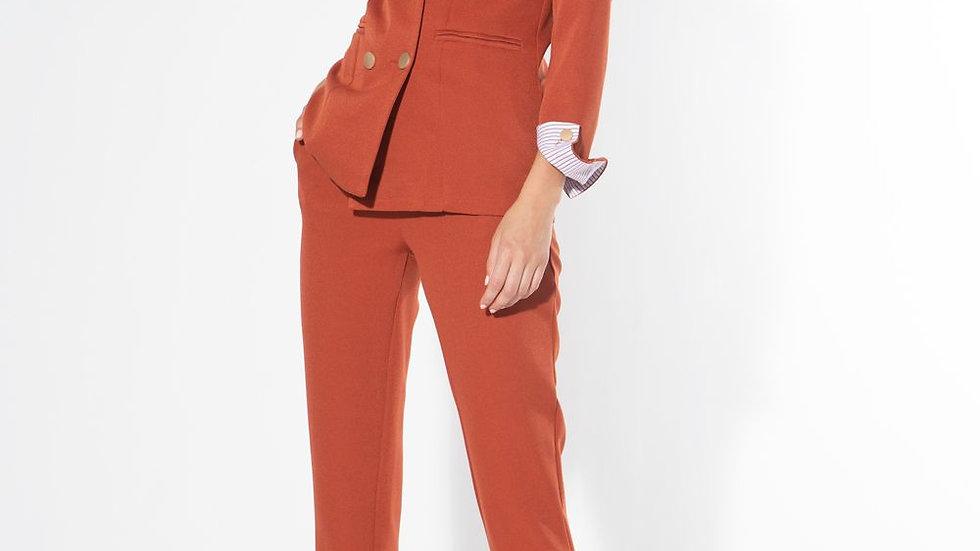 Boss Babe | Brick Suit Set