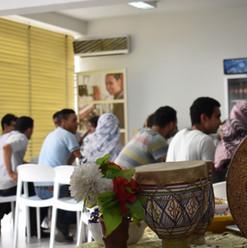 Ashura Celebration
