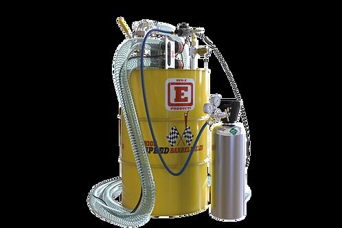 High Speed Barrel Fueler