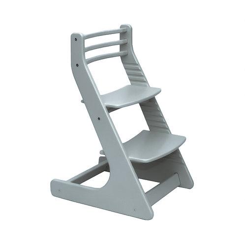 Растущий стул Горыныч серый
