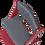 Thumbnail: Подушки-чехлы Звездочки