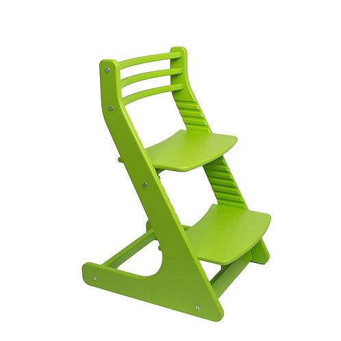 Растущий стул Салатовый