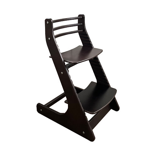Растущий стул FUN Венге