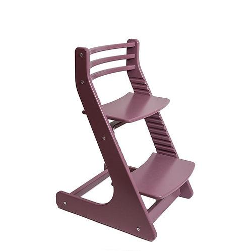 Растущий стул Фиолетовый