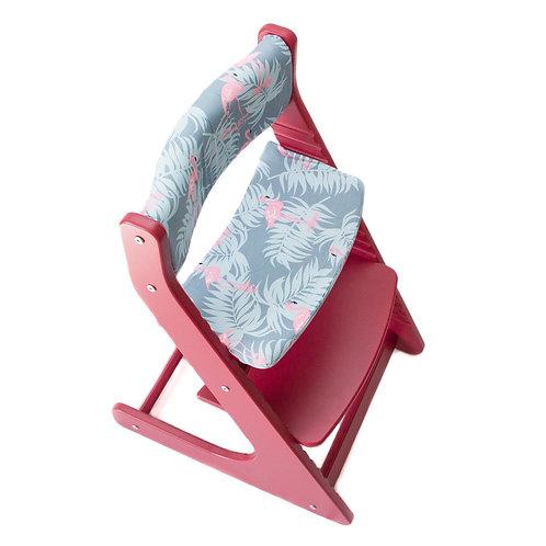 Подушки-чехлы Фламинго