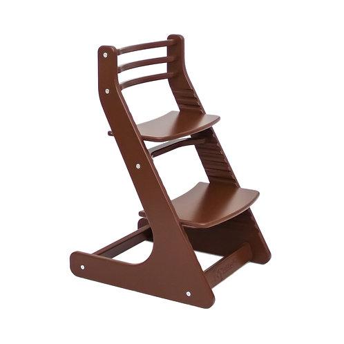 Растущий стул Горыныч светло-коричневый