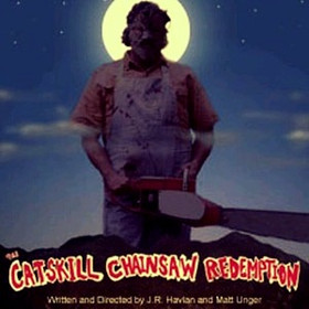 The Catskill Chainsaw Redemption
