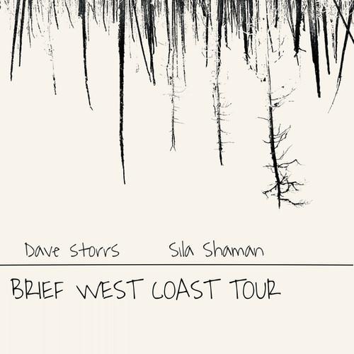 Brief West Coast Tour