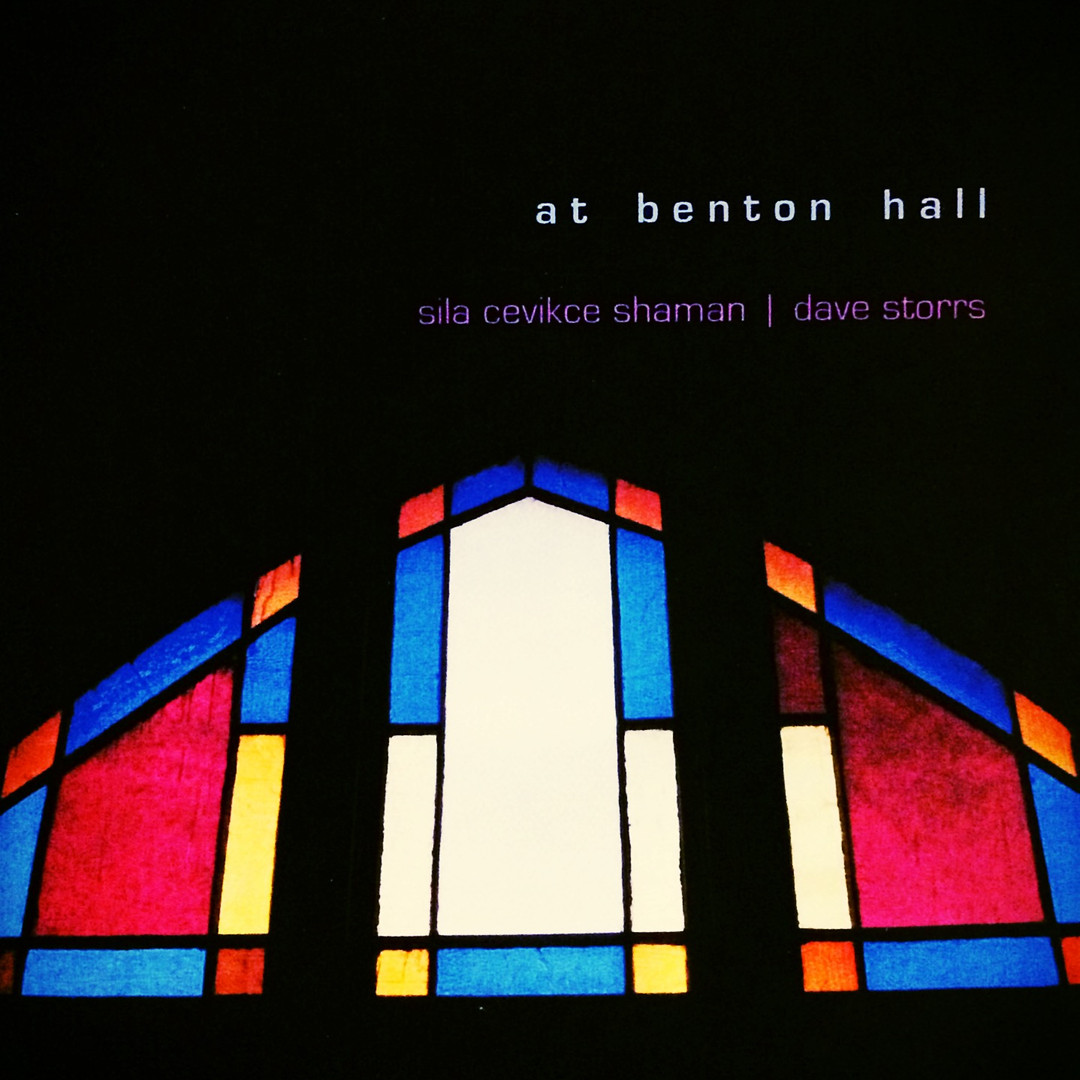 At Benton Hall