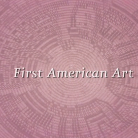 First American Art