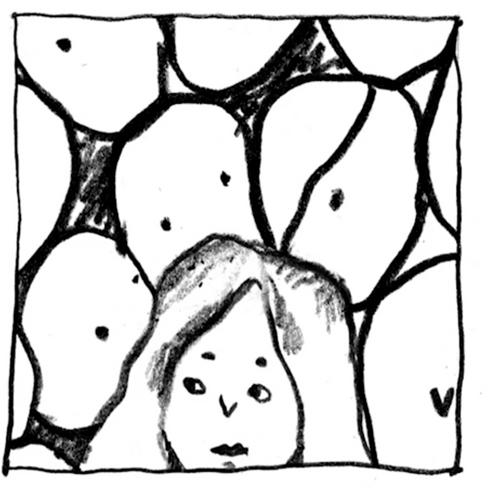 Being a New Yorker Cartoonist