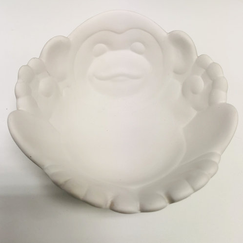 Monkey Face Bowl