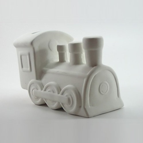 Train Money Bank