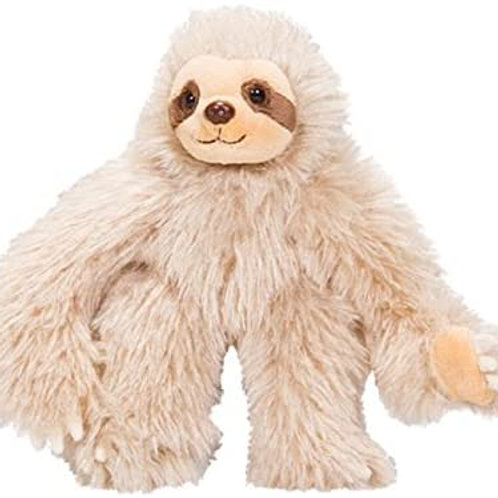 "Speedy the Sloth (8"")"
