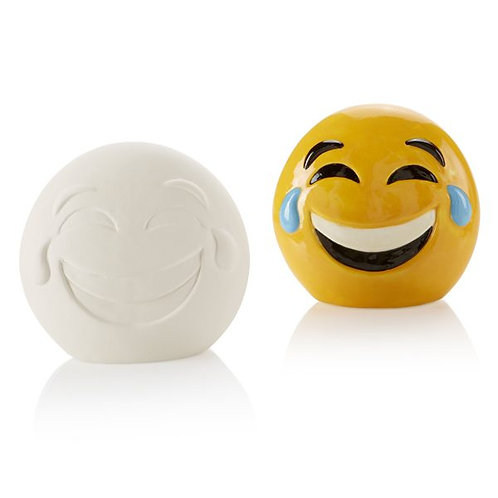 Laughing Emoji Money Bank